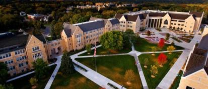 UST Campus picture